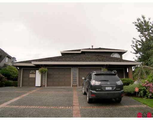 Main Photo: 11673 SUMMIT in Delta: Sunshine Hills Woods House for sale (N. Delta)  : MLS®# F2725228
