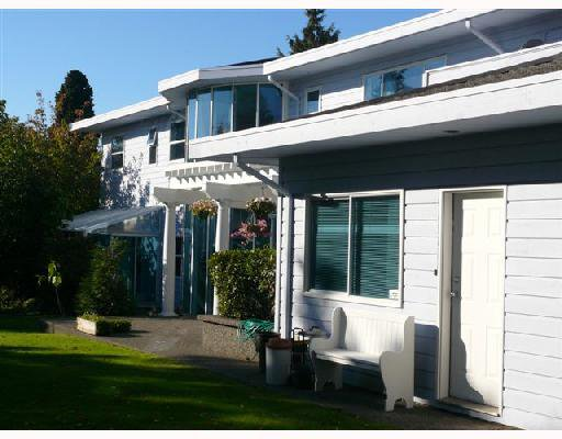 Main Photo: 468 W 33RD Avenue in Vancouver: Cambie House for sale (Vancouver West)  : MLS®# V687275