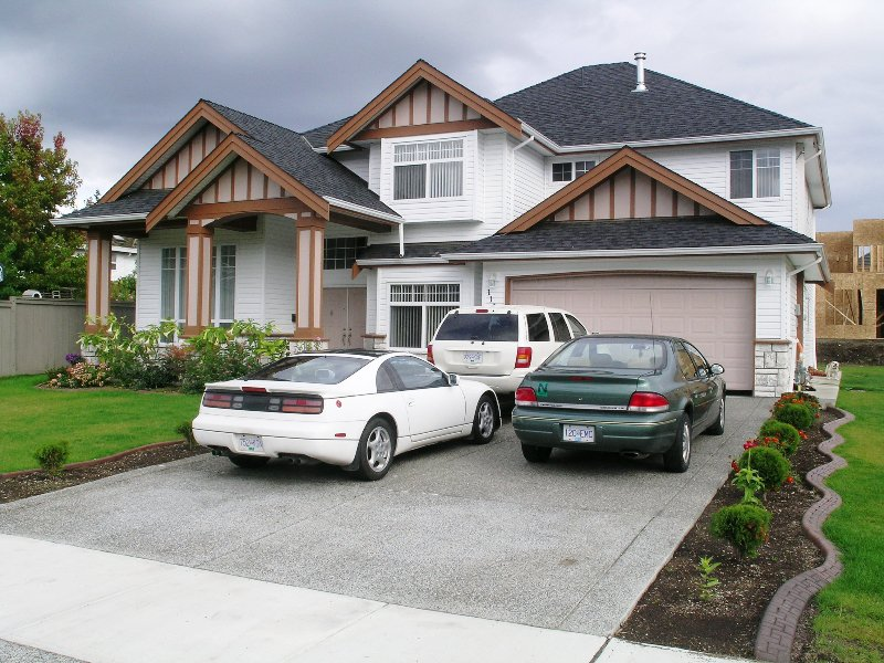 Main Photo: 11228 153A Street in Surrey: Fraser Heights House for sale (North Surrey)  : MLS®# F2817268