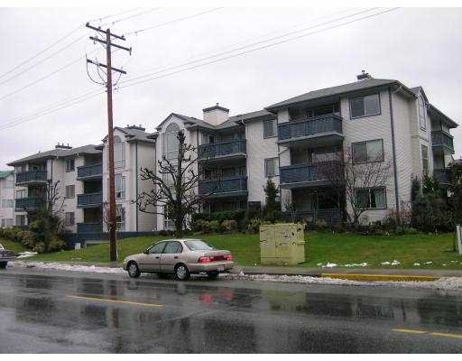 "Main Photo: 19121 FORD Road in Pitt Meadows: Central Meadows Condo for sale in ""EDGEFORD MANOR"" : MLS®# V626814"