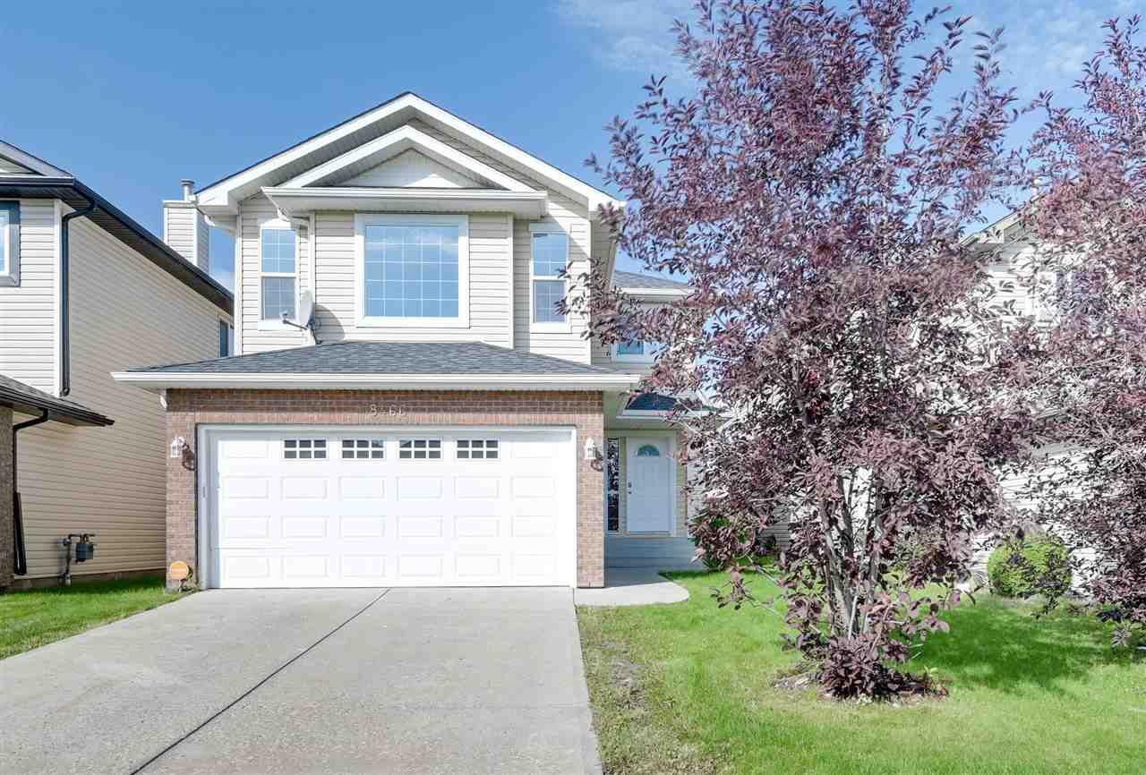 Main Photo: 8466 SLOANE Crescent in Edmonton: Zone 14 House for sale : MLS®# E4172575