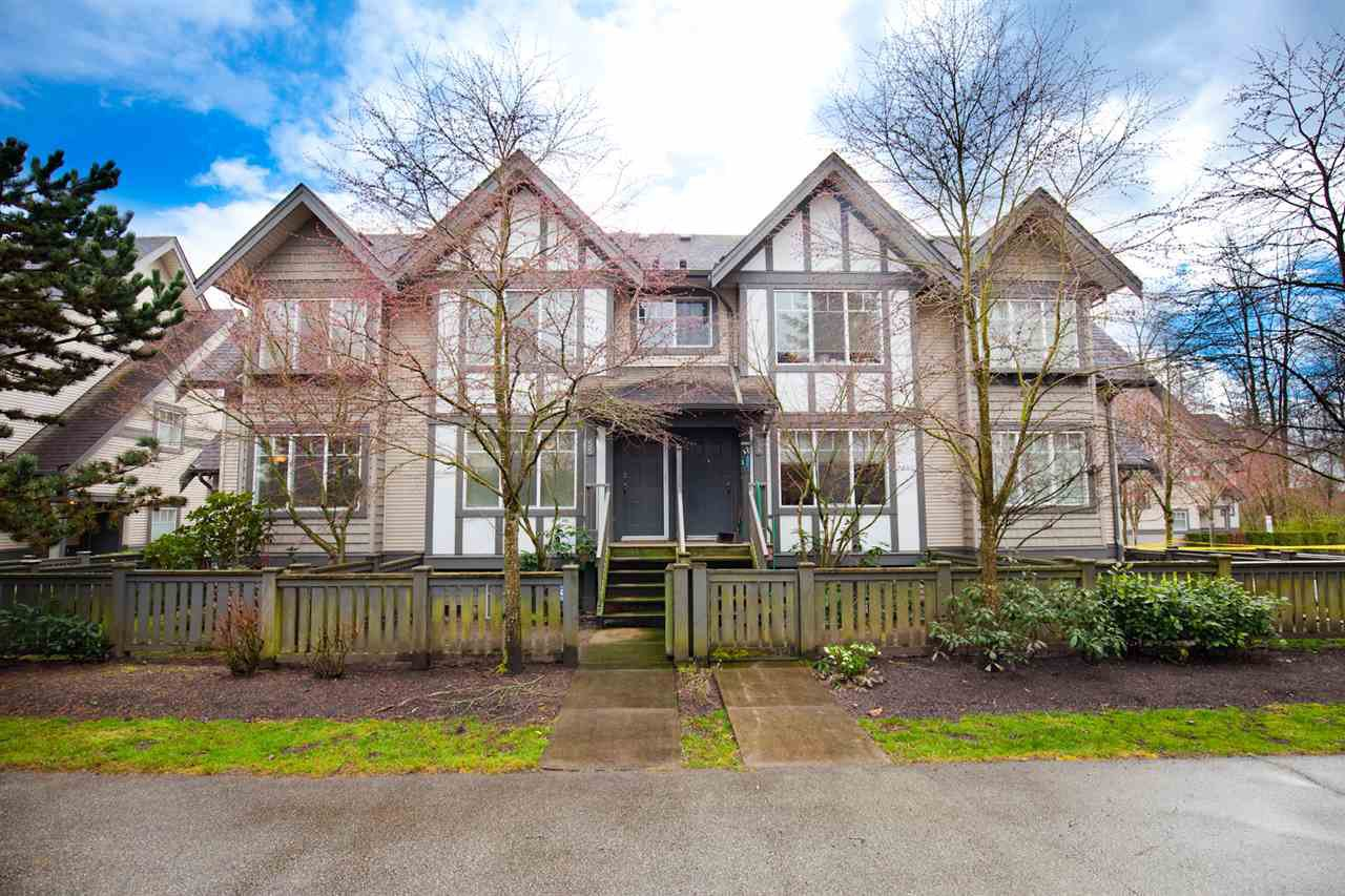"Main Photo: 55 20038 70 Avenue in Langley: Willoughby Heights Townhouse for sale in ""DAYBREAK"" : MLS®# R2447605"
