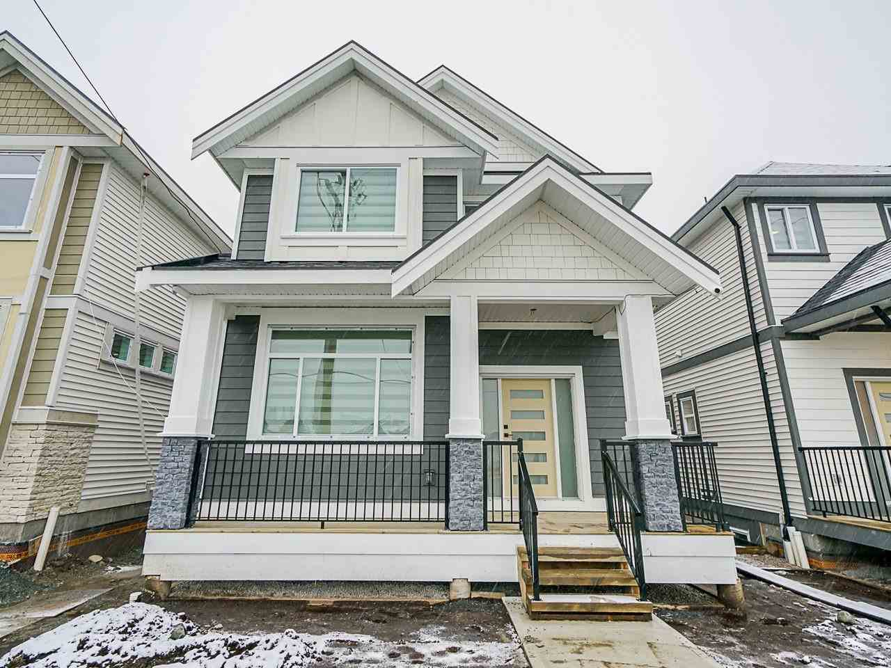 Main Photo: 11036 240 STREET in Maple Ridge: Cottonwood MR House for sale : MLS®# R2461636