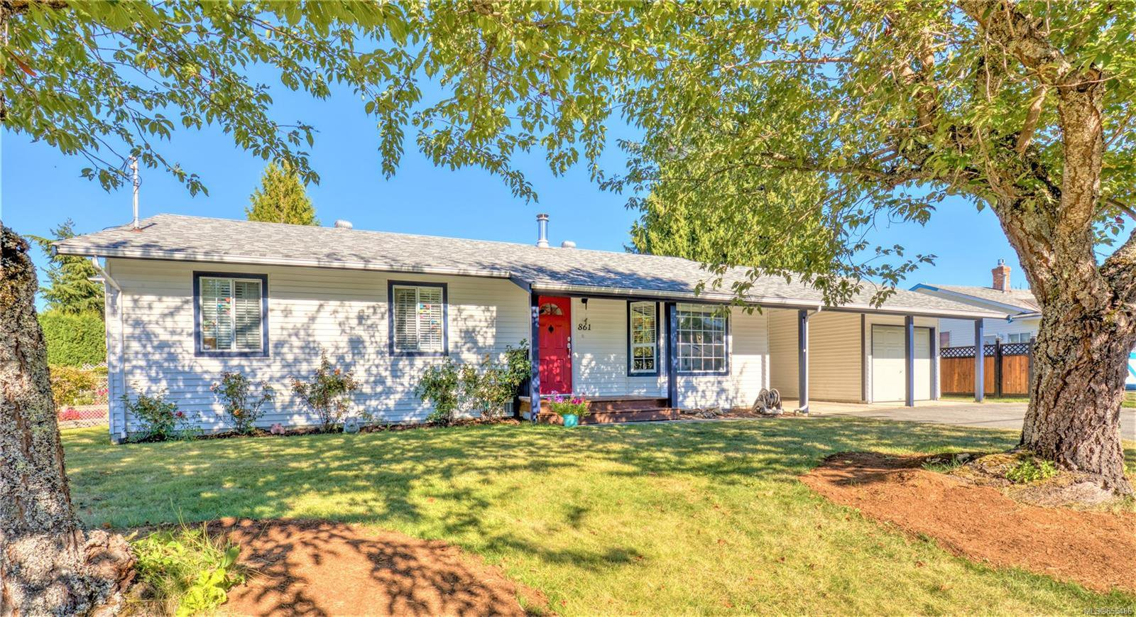Main Photo: 861 Colonia Dr in : Du Ladysmith House for sale (Duncan)  : MLS®# 855486