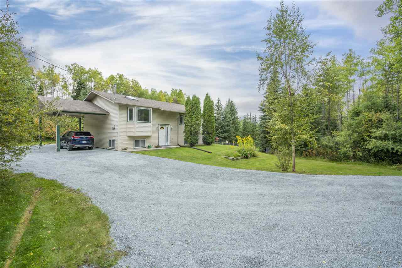 Main Photo: 12965 ABBEY Road in Prince George: Beaverley House for sale (PG Rural West (Zone 77))  : MLS®# R2516761