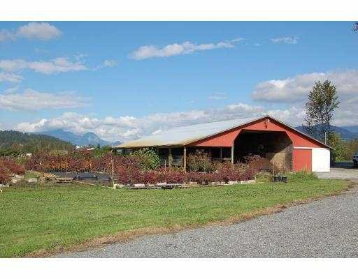 Main Photo: 14135 MCKECHNIE RD in Pitt Meadows: North Meadows Land for sale : MLS®# V796673