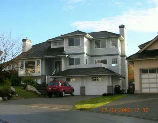 Main Photo: 2708 ANVIL GR in Port Coquiltam: Citadel PQ House for sale (Port Coquitlam)  : MLS®# V580069