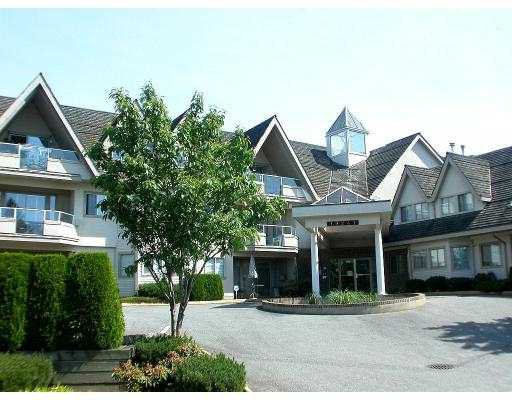 "Main Photo: 308 19241 FORD RD in Pitt Meadows: Central Meadows Condo for sale in ""VILLAGE GREEN"" : MLS®# V539650"
