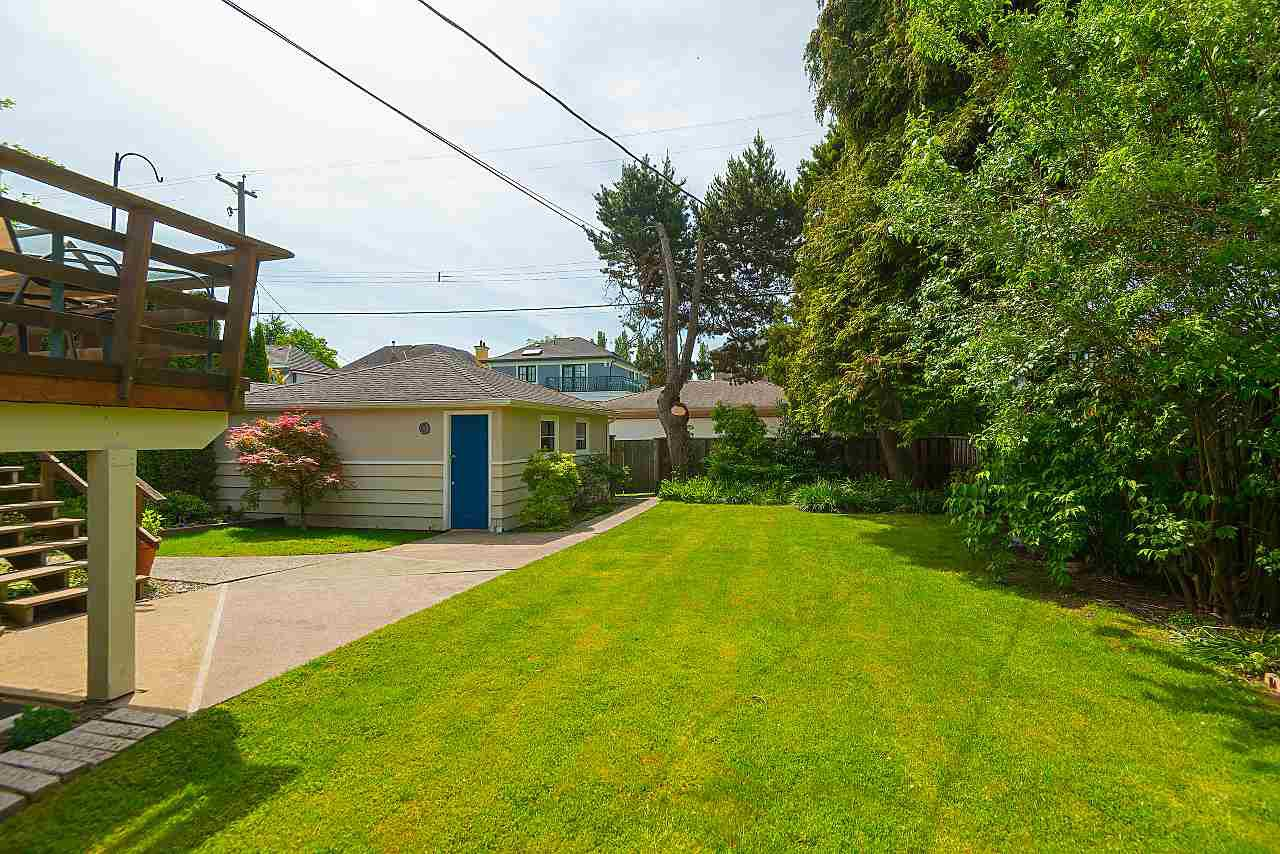 Photo 19: Photos: 3838 W 2ND Avenue in Vancouver: Point Grey House for sale (Vancouver West)  : MLS®# R2421483