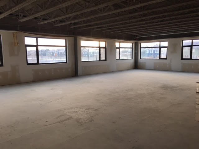 Photo 9: Photos: 206 2435 90B Street in Edmonton: Zone 53 Office for lease : MLS®# E4187541