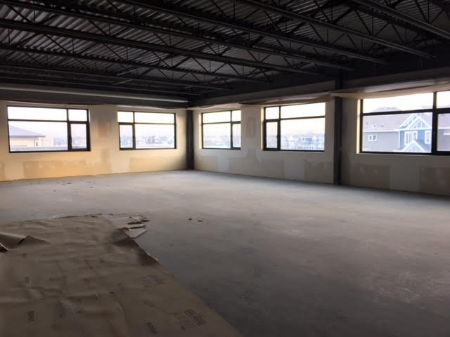 Photo 10: Photos: 206 2435 90B Street in Edmonton: Zone 53 Office for lease : MLS®# E4187541
