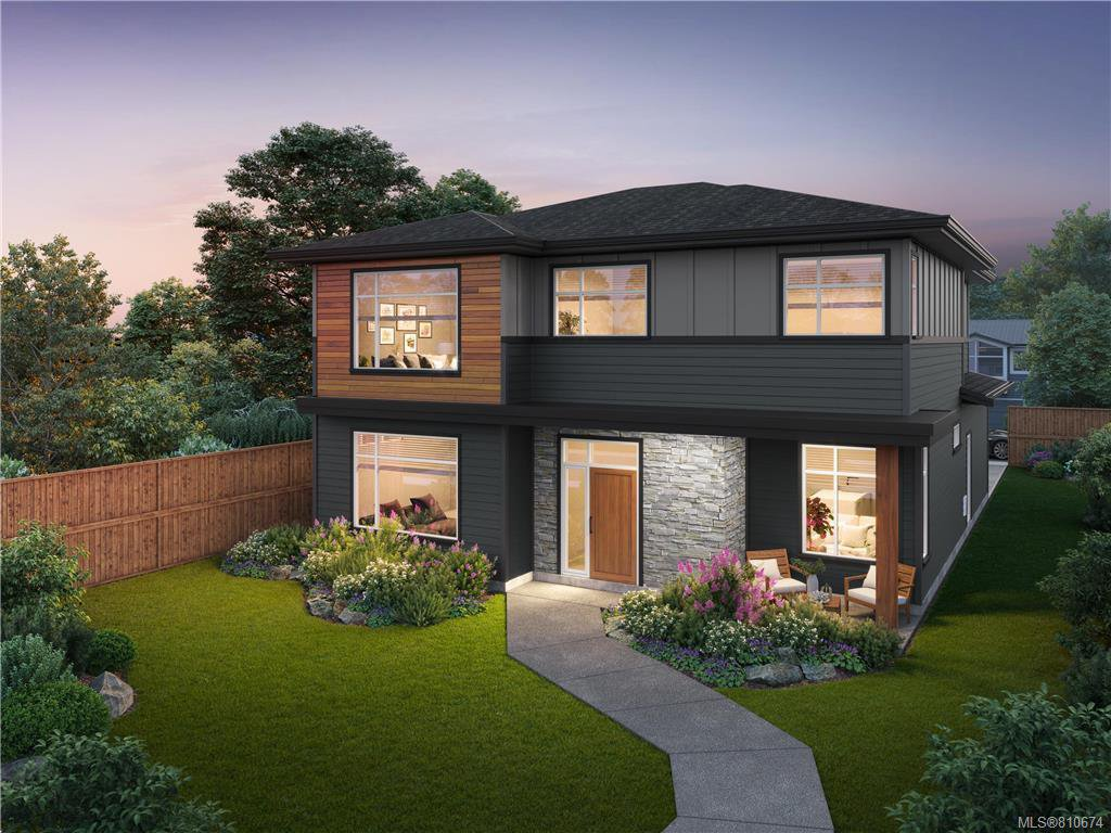 Main Photo: 2137 Deerbrush Cres in North Saanich: NS Bazan Bay House for sale : MLS®# 810674