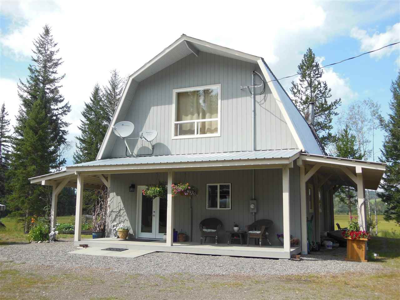 Photo 33: Photos: 3535 WESTWICK PIT Road: 150 Mile House House for sale (Williams Lake (Zone 27))  : MLS®# R2488772