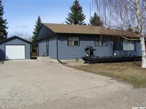 Main Photo: 306 8th Avenue East in Watrous: Residential for sale : MLS®# SK838703