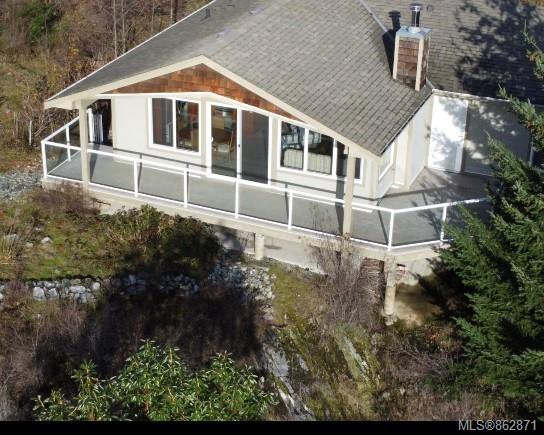 Main Photo: 7447 Teal Crt in : Du Lake Cowichan House for sale (Duncan)  : MLS®# 862871