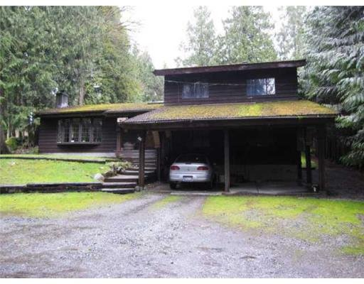 Main Photo: 13144 236TH ST in Maple Ridge: Silver Valley House for sale ()