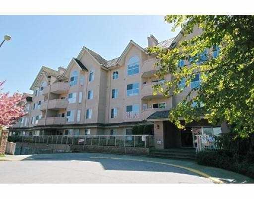 "Main Photo: 114 12464 191B Street in Pitt_Meadows: Mid Meadows Condo for sale in ""LASEUR MANOR"" (Pitt Meadows)  : MLS®# V660656"