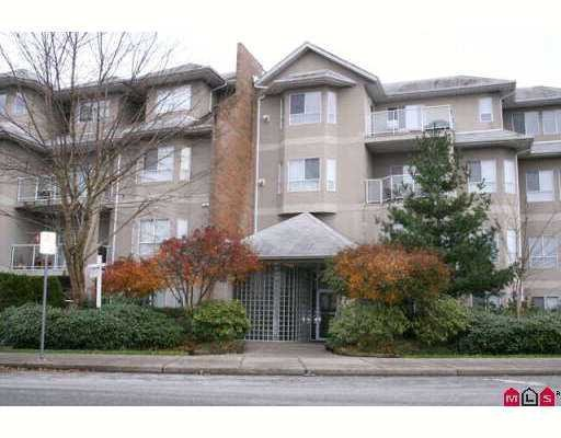 "Main Photo: 412-8142 120A ST in SURREY BC: Queen Mary Park Surrey Condo  in ""Sterling Court"" (Surrey)"