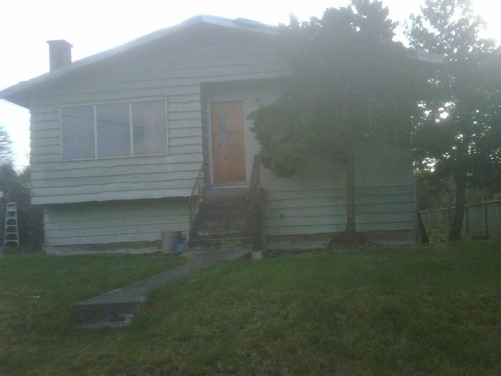 Main Photo: 11452 -93 Avenue in Delta: Annieville House for sale : MLS®# F1201101