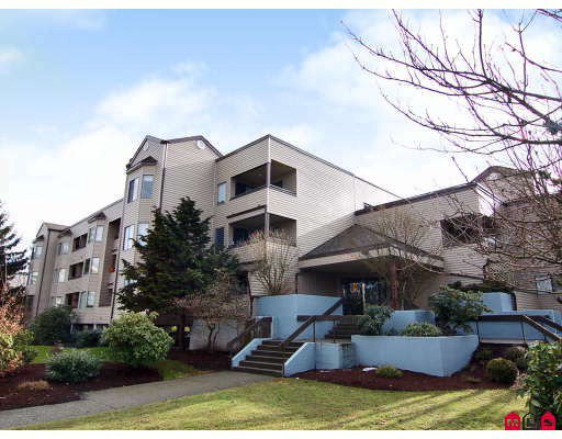 """Main Photo: 204 5294 204TH Street in Langley: Langley City Condo for sale in """"WATERS EDGE"""" : MLS®# F2803326"""