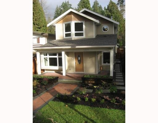 Main Photo: 711 E 4th in North Vancouver: House for sale