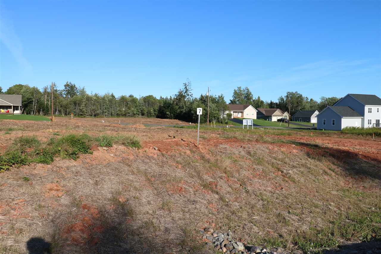 Main Photo: 7 Beaumont Court in Valley: 104-Truro/Bible Hill/Brookfield Vacant Land for sale (Northern Region)  : MLS®# 201921859