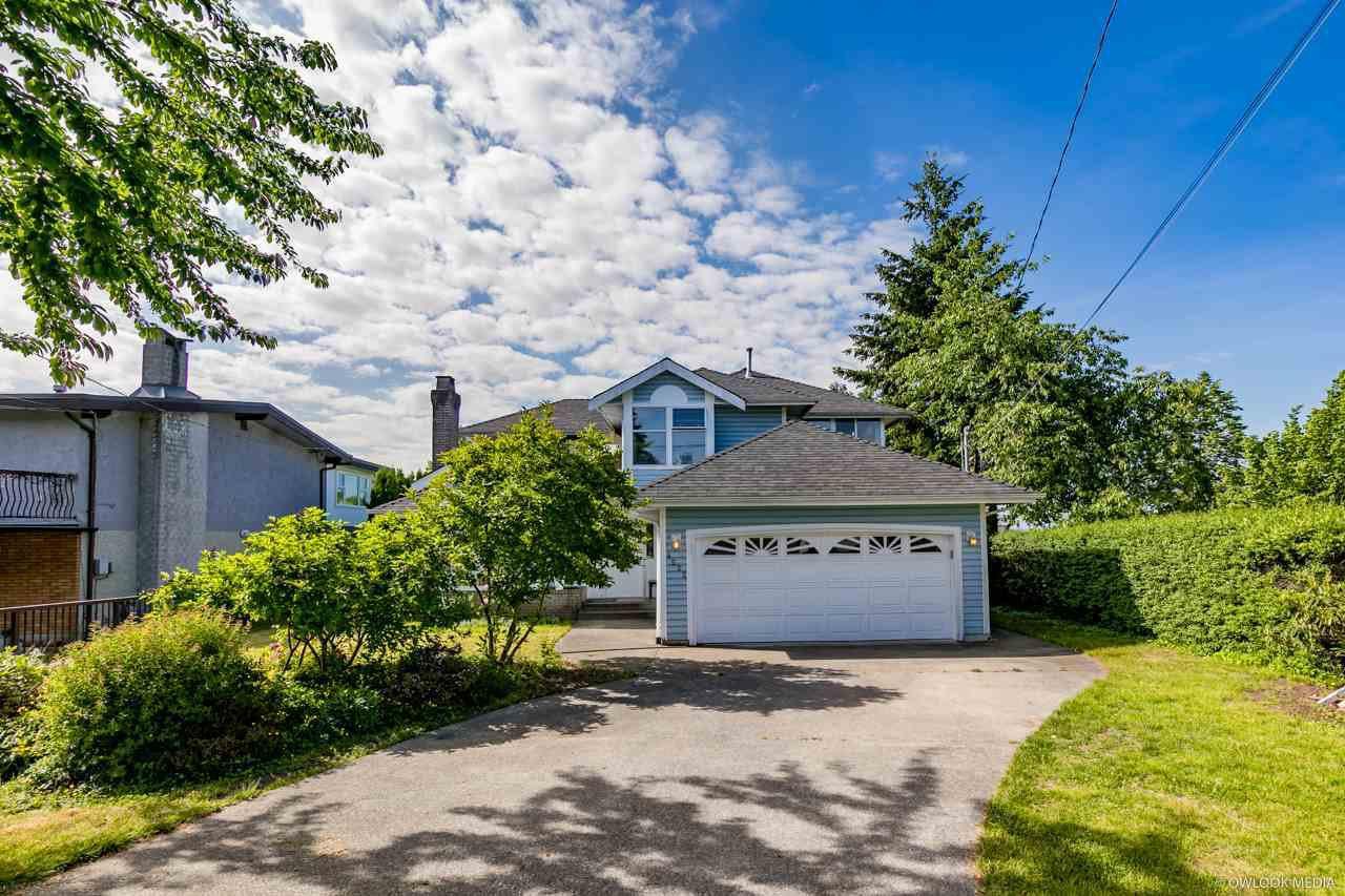 Main Photo: 4522 WATLING Street in Burnaby: Metrotown House for sale (Burnaby South)  : MLS®# R2416759
