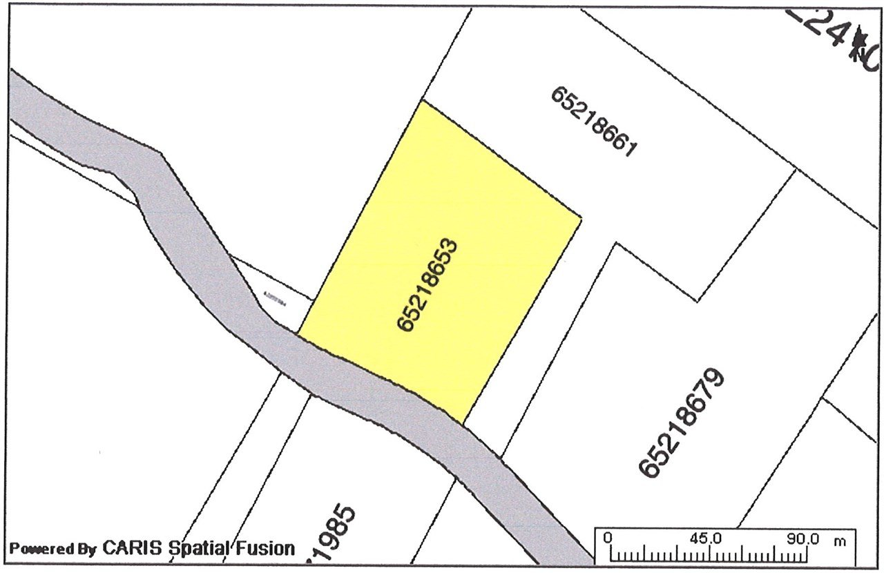 Main Photo: Lot 1 Gray Road in Hazel Glen: 108-Rural Pictou County Vacant Land for sale (Northern Region)  : MLS®# 202008880