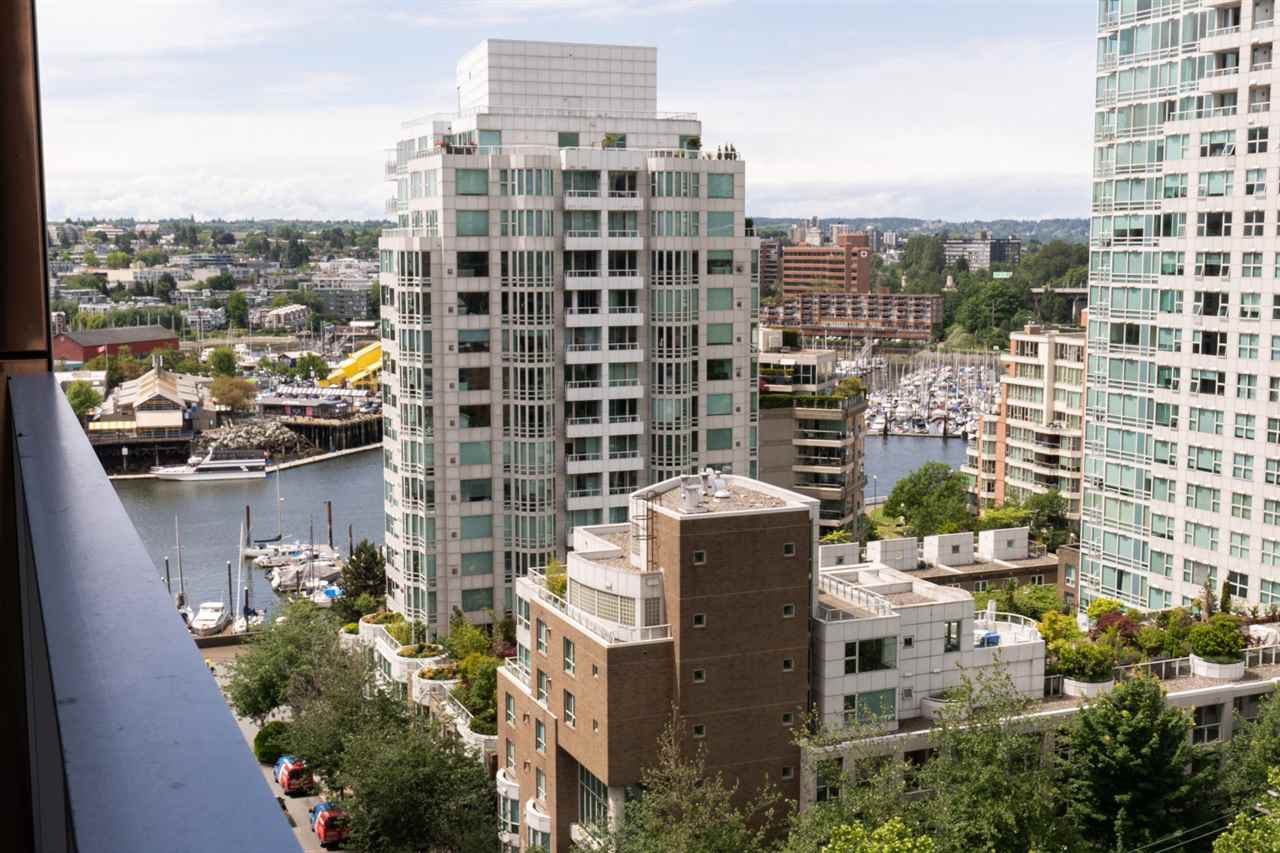 """Photo 20: Photos: 1506 1480 HOWE Street in Vancouver: Downtown VW Condo for sale in """"Vancouver House"""" (Vancouver West)  : MLS®# R2462014"""