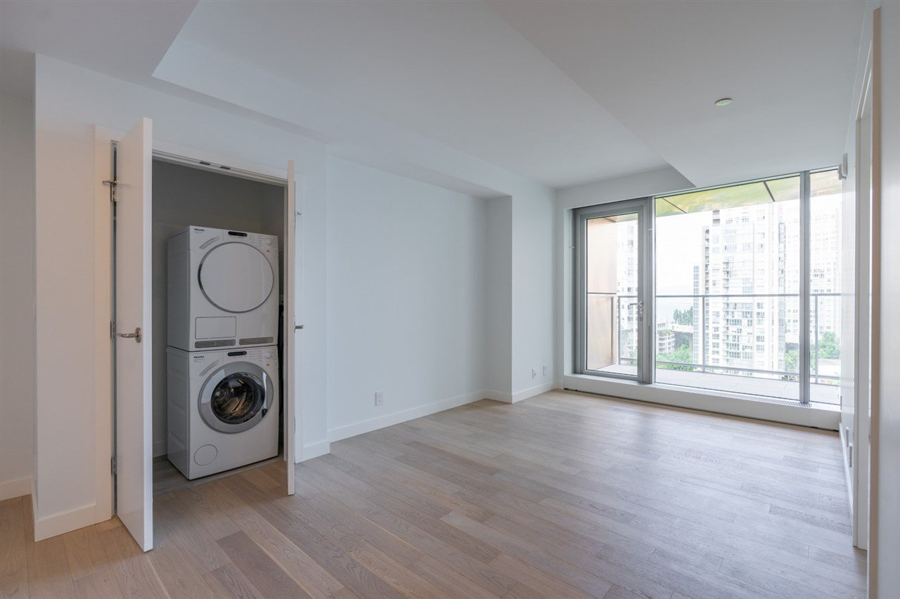 """Photo 16: Photos: 1506 1480 HOWE Street in Vancouver: Downtown VW Condo for sale in """"Vancouver House"""" (Vancouver West)  : MLS®# R2462014"""