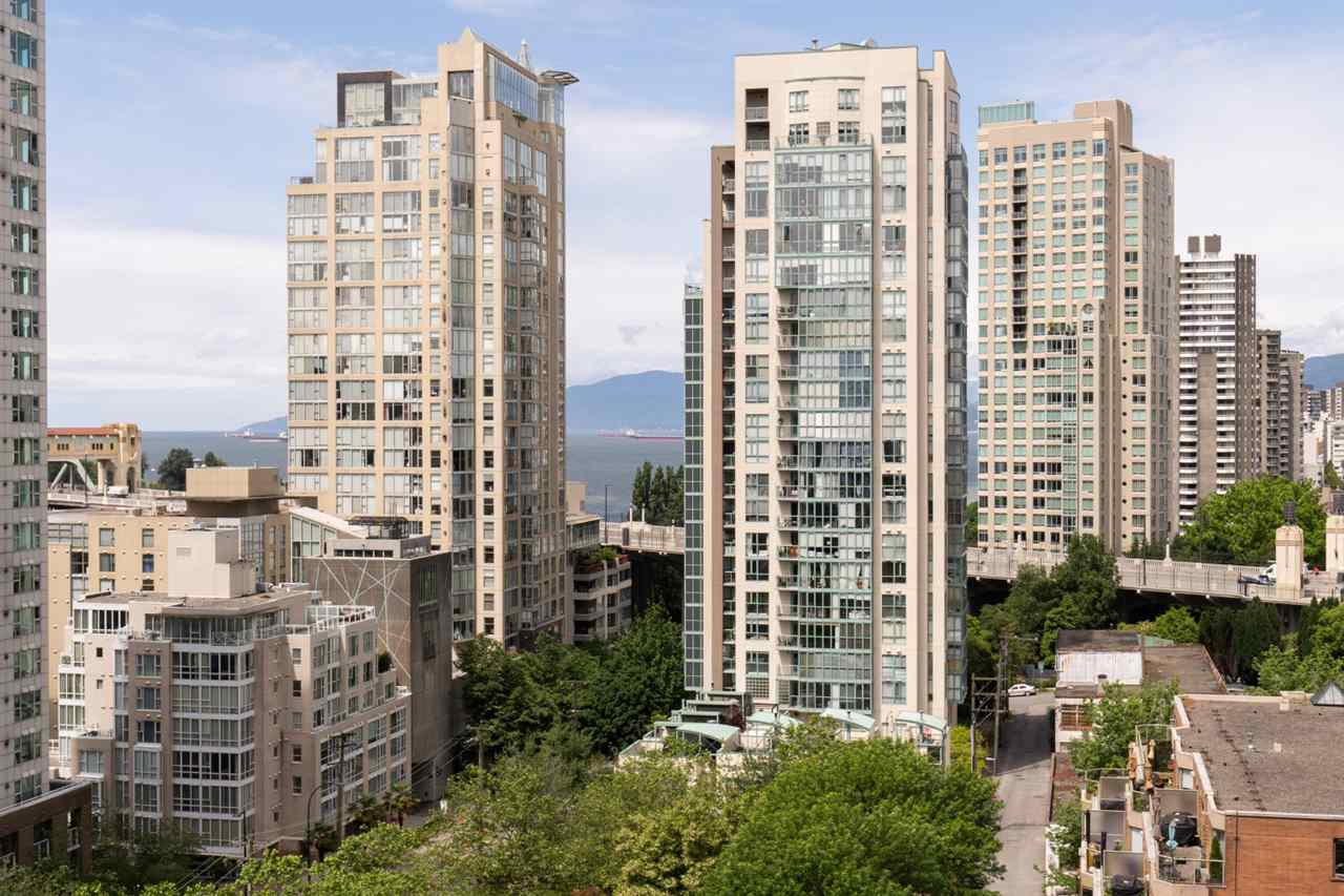 """Photo 21: Photos: 1506 1480 HOWE Street in Vancouver: Downtown VW Condo for sale in """"Vancouver House"""" (Vancouver West)  : MLS®# R2462014"""