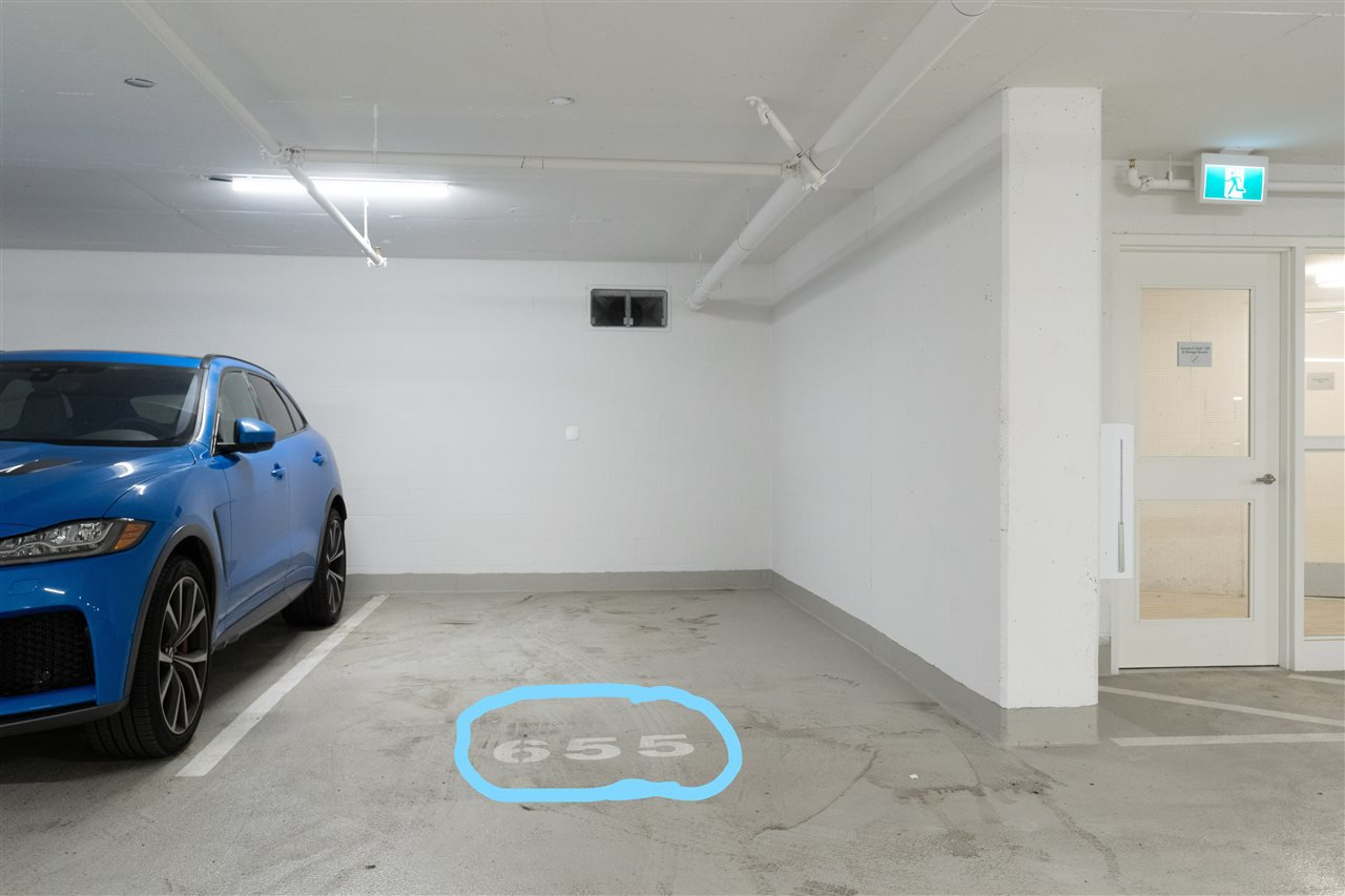 """Photo 24: Photos: 1506 1480 HOWE Street in Vancouver: Downtown VW Condo for sale in """"Vancouver House"""" (Vancouver West)  : MLS®# R2462014"""