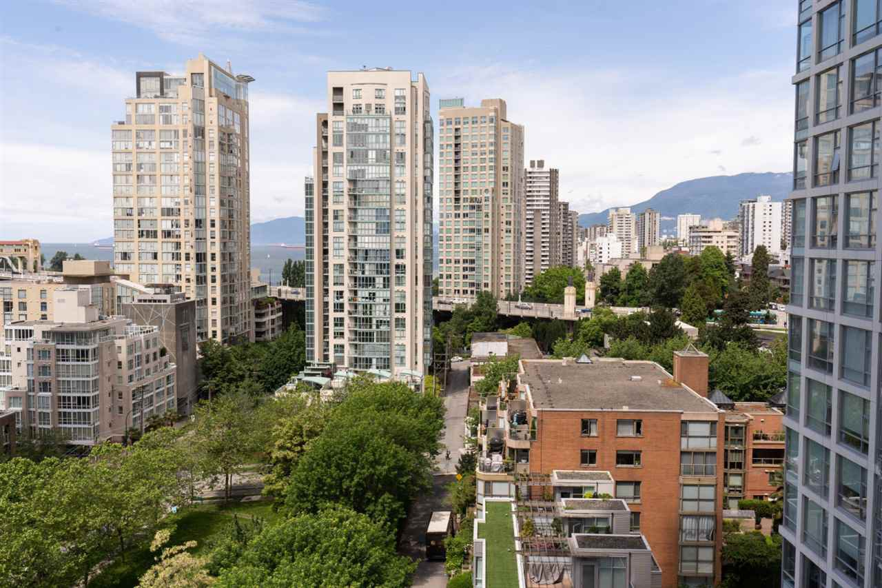 """Photo 22: Photos: 1506 1480 HOWE Street in Vancouver: Downtown VW Condo for sale in """"Vancouver House"""" (Vancouver West)  : MLS®# R2462014"""