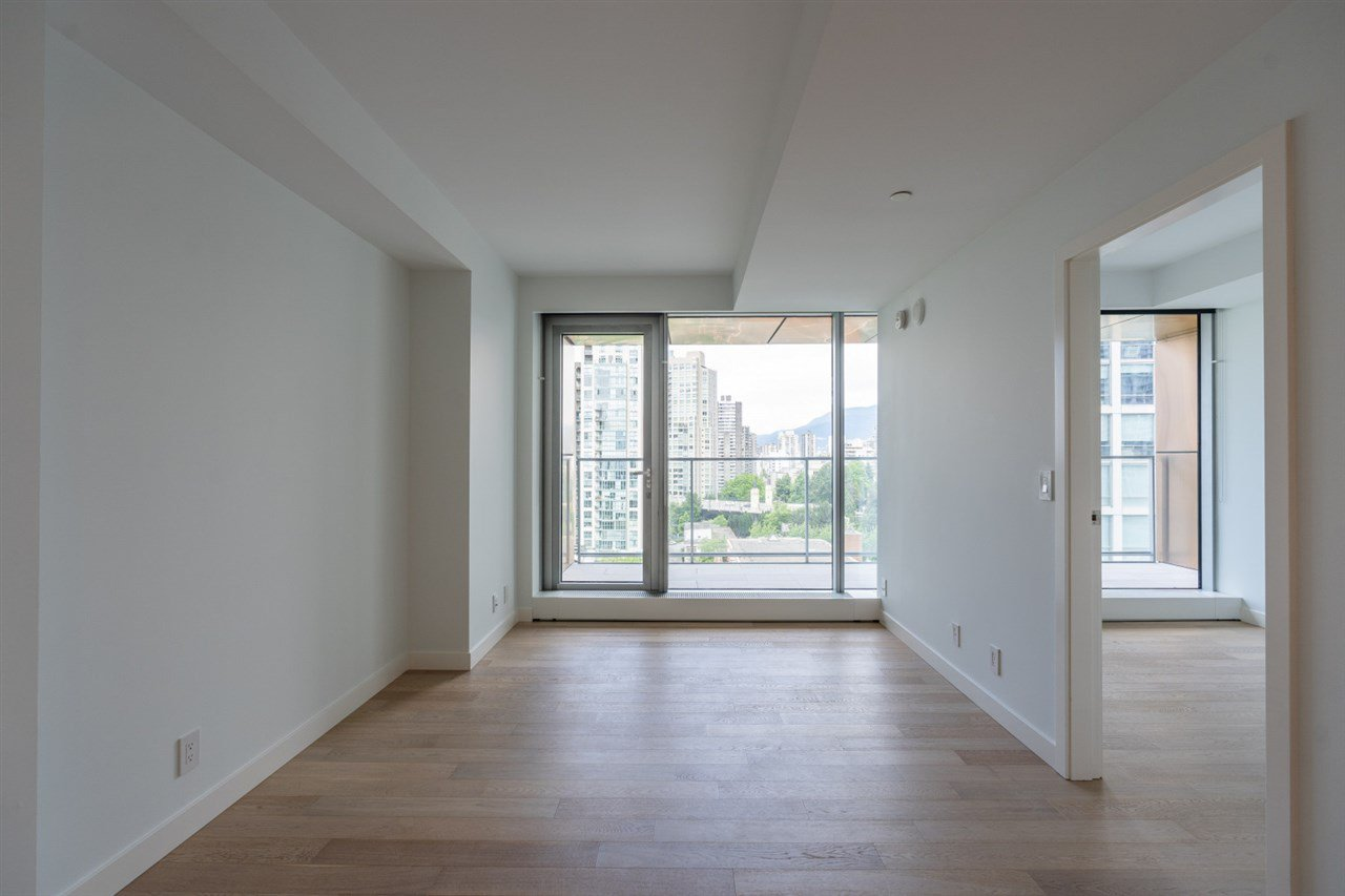 """Photo 6: Photos: 1506 1480 HOWE Street in Vancouver: Downtown VW Condo for sale in """"Vancouver House"""" (Vancouver West)  : MLS®# R2462014"""