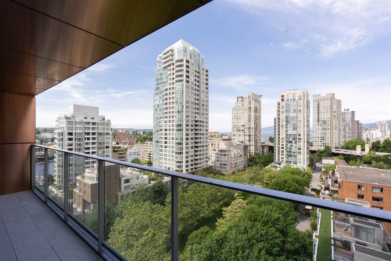 """Photo 23: Photos: 1506 1480 HOWE Street in Vancouver: Downtown VW Condo for sale in """"Vancouver House"""" (Vancouver West)  : MLS®# R2462014"""