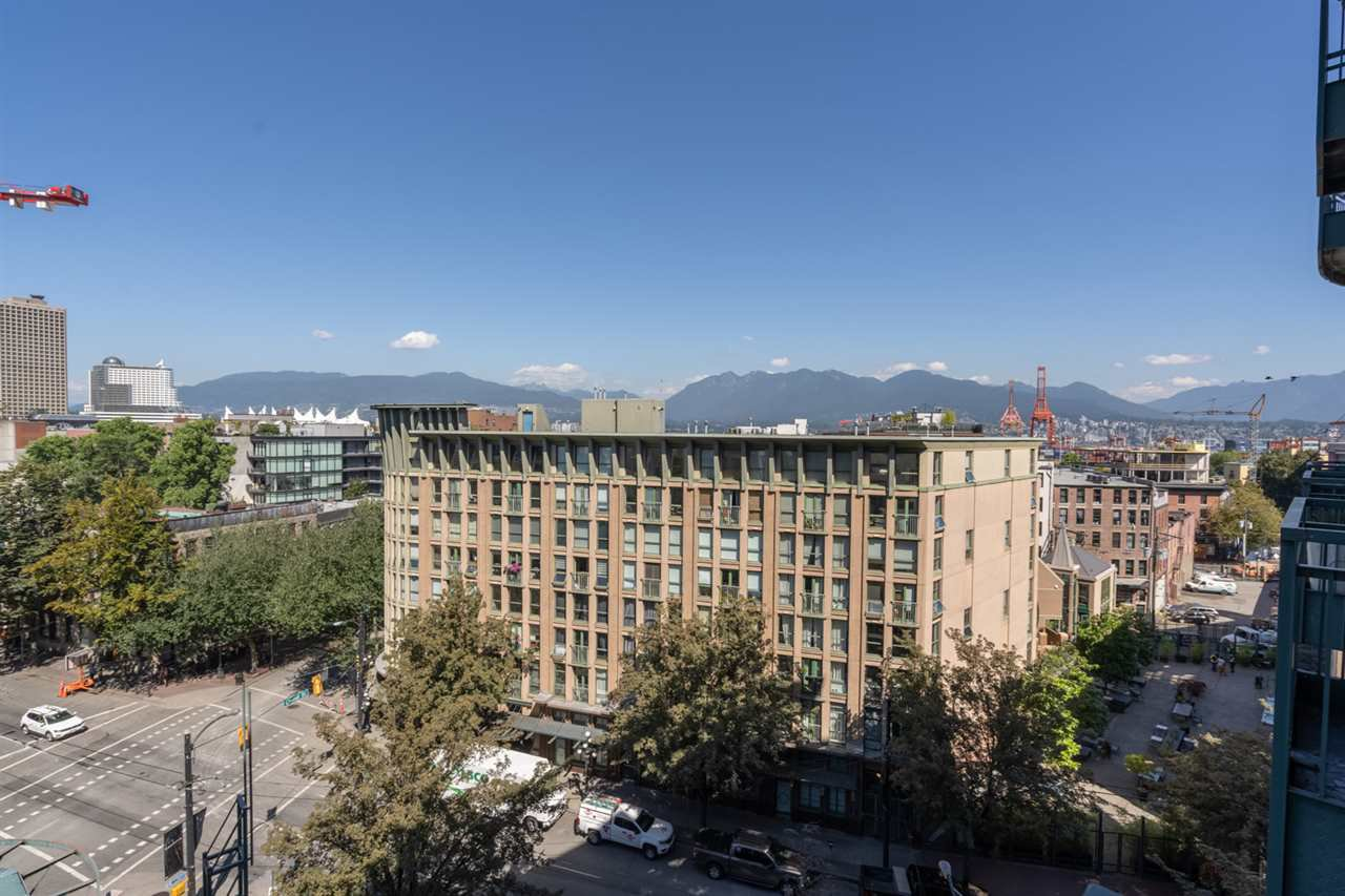 "Photo 28: Photos: 605 22 E CORDOVA Street in Vancouver: Downtown VE Condo for sale in ""Van Horne"" (Vancouver East)  : MLS®# R2488632"