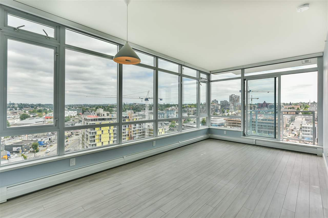Main Photo: 1806 1775 QUEBEC Street in Vancouver: Mount Pleasant VE Condo for sale (Vancouver East)  : MLS®# R2489458