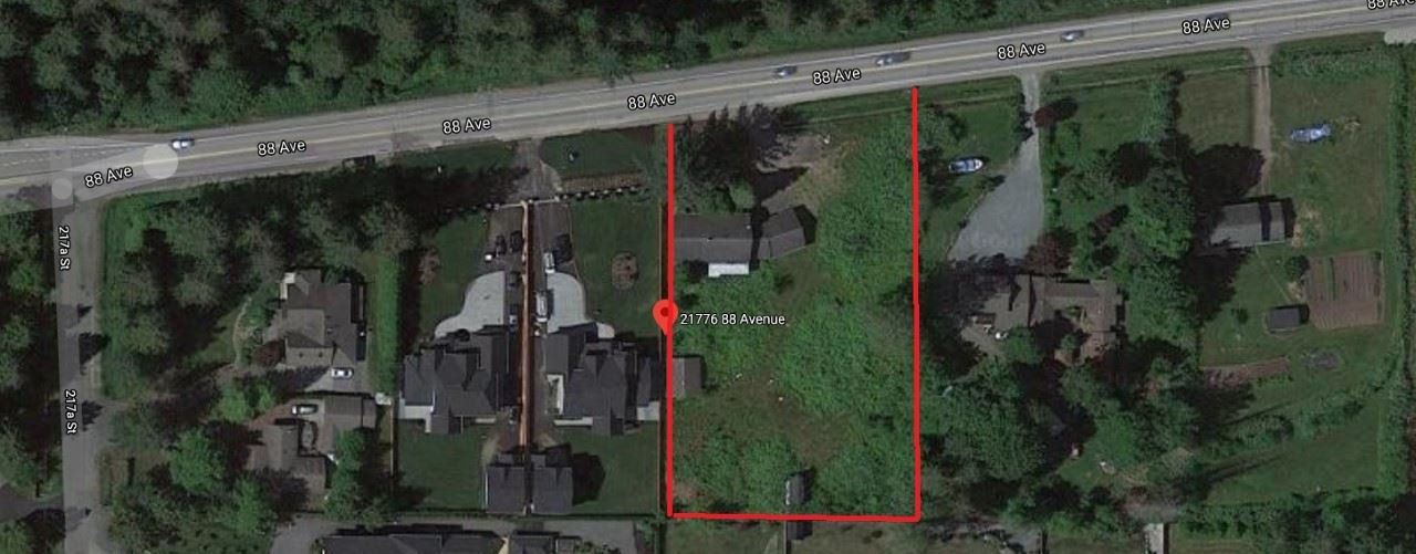 """Main Photo: 21776 88 Avenue in Langley: Fort Langley House for sale in """"TOPHAM ESTATES"""" : MLS®# R2495302"""