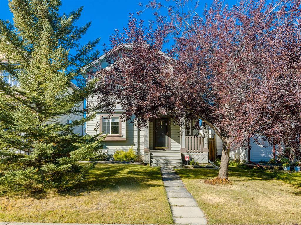 Main Photo: 48 SOMERSIDE Grove SW in Calgary: Somerset Detached for sale : MLS®# A1031894