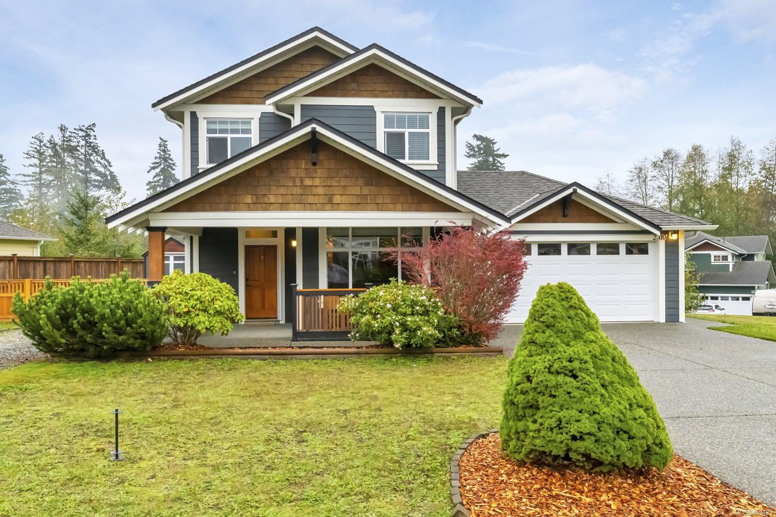 Main Photo: 2310 Demamiel Pl in : Sk Sunriver House for sale (Sooke)  : MLS®# 859429
