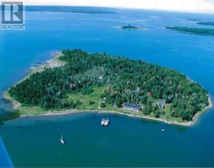 Main Photo: . Harbour Island in Kagawong: Recreational for sale : MLS®# 2090720