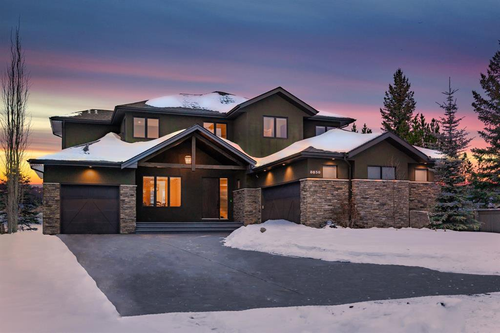 Main Photo: 8030 SPRING WILLOW Drive SW in Calgary: Springbank Hill Detached for sale : MLS®# A1058220