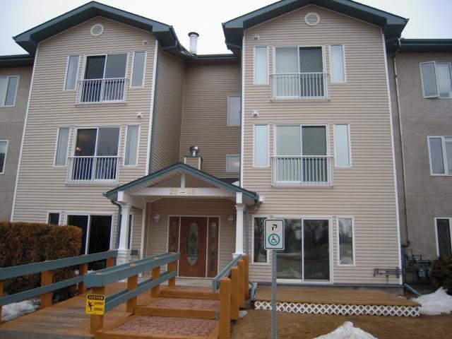 Main Photo: 677 ST ANNE'S RD in Winnipeg: Condominium for sale : MLS®# 1106288