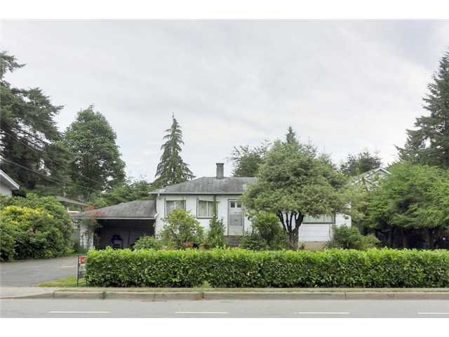 Main Photo: 12106 216th Street in Maple Ridge: West Central House for sale : MLS®# V898515