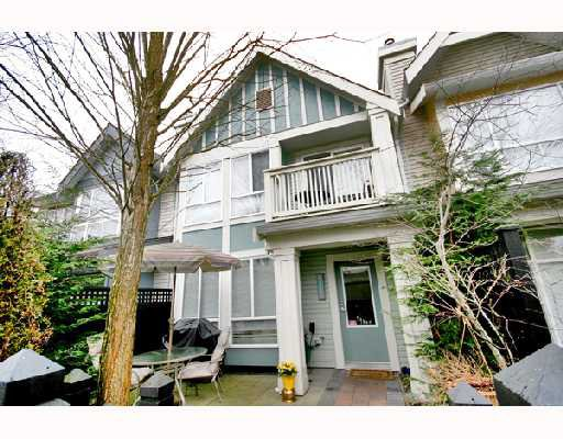 "Main Photo: 6843 PRENTER Street in Burnaby: Middlegate BS Townhouse for sale in ""VENTURA"" (Burnaby South)  : MLS®# V684679"