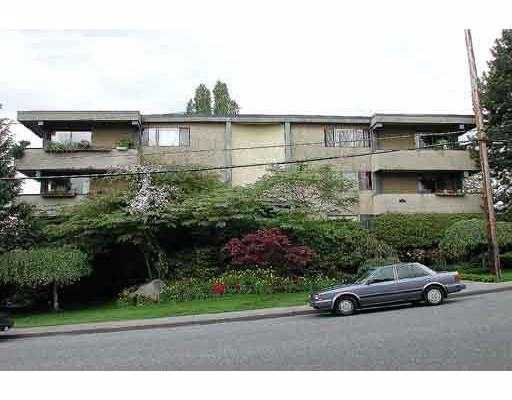 """Main Photo: 305 341 MAHON Avenue in North_Vancouver: Lower Lonsdale Condo for sale in """"WENDREL COURT"""" (North Vancouver)  : MLS®# V689661"""