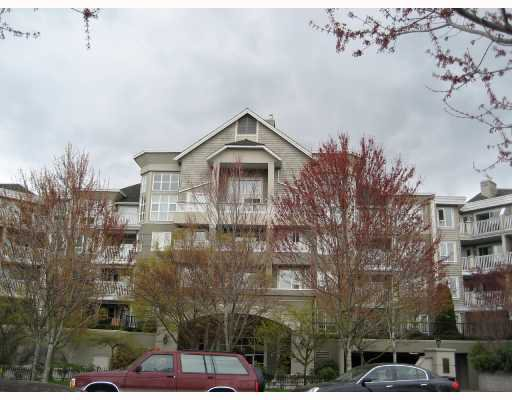 """Main Photo: 428 5888 DOVER Crescent in Richmond: Riverdale RI Condo for sale in """"PELICAN POINTE"""" : MLS®# V702334"""