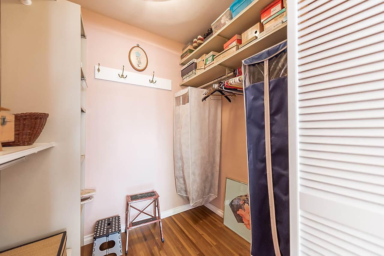 "Photo 9: Photos: 104 3784 W 16TH Avenue in Vancouver: Dunbar Condo for sale in ""Highbury Manor"" (Vancouver West)  : MLS®# R2389240"