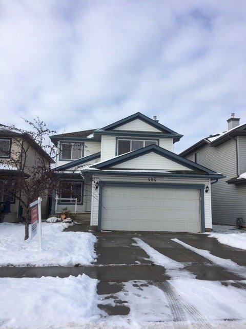 Main Photo: 454 Macewan Road in Edmonton: Zone 55 House for sale : MLS®# E4169814