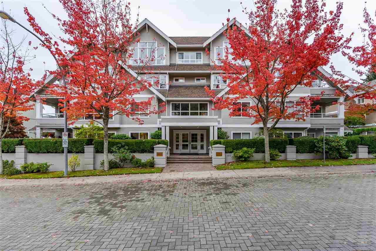 """Main Photo: 105 5500 13A Avenue in Delta: Cliff Drive Condo for sale in """"SHAUGHNESSY"""" (Tsawwassen)  : MLS®# R2509528"""